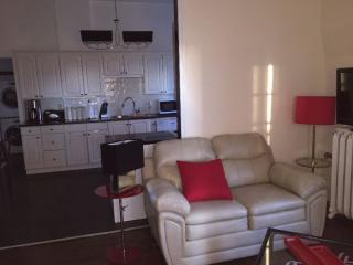 2 bedroom Condo with Internet Access in Guelph - Guelph vacation rentals