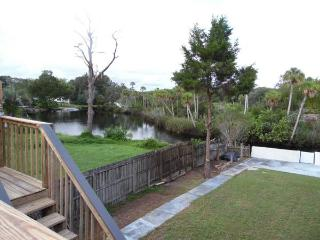 Florida Waterfront Seasonal Rental - Tampa vacation rentals