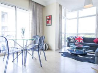 Charmant appart sis au triangle d'or - Casablanca vacation rentals