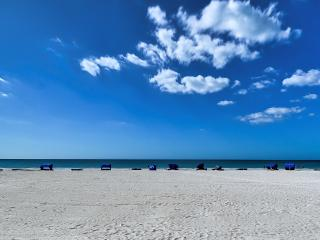 Be the first to stay in newly new remodeled condo - Indian Shores vacation rentals