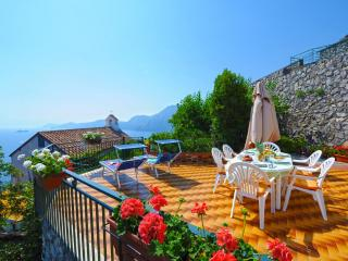 Villa Sunshine - 360° Gulf of Salerno panoramaview - Praiano vacation rentals