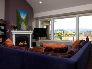 Casa Mountain View, Killer views, 5BR-3Bath - Durango vacation rentals