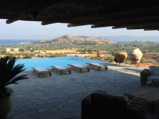 Perfect 3 bedroom Molyvos Villa with Internet Access - Molyvos vacation rentals