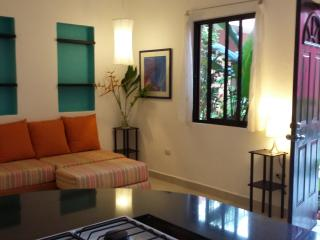 Apt3 Spacious apt 5 min walk to sea - Cozumel vacation rentals