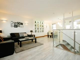 Three Bedroom Suites Next To Notting Hill - London vacation rentals