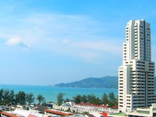 Awesome Studio! 100m to Patong Beach - Patong vacation rentals