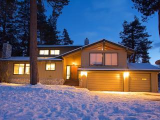 South Lake Tahoe House Close to Ski Resport/casino - South Lake Tahoe vacation rentals