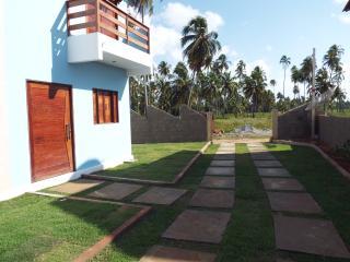 Nice Beach hut with Garage and Parking - Porto de Pedras vacation rentals