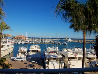 Penthouse with spectacular views - Sotogrande vacation rentals
