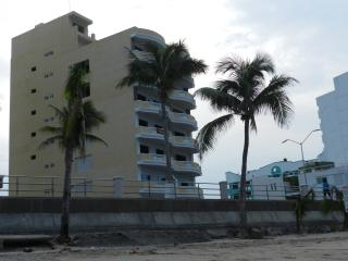 Beachfront New luxury one Master suite 1 1/2 bath condo 202 La Bahia - Mazatlan vacation rentals