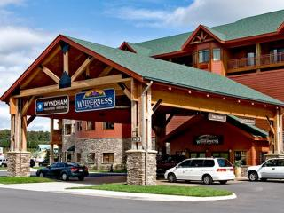 Wyndham Resort at Great Smokies Lodge - Sevierville vacation rentals