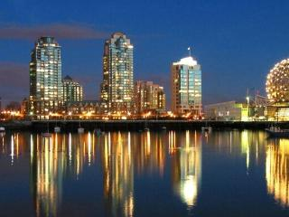 Vancouver all inclusive + underground parking - Coquitlam vacation rentals