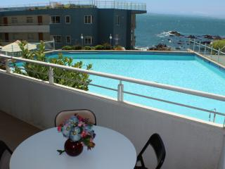 Relaxing 2BR on Concon Coast - Concon vacation rentals