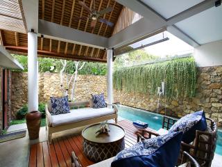 Mahala Hasa Villa- One Bedroom with Private Pool D - Seminyak vacation rentals