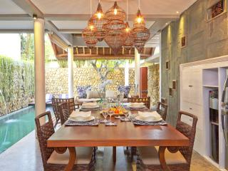 Mahala Hasa Villa- One Bedroom with Private Pool G - Seminyak vacation rentals