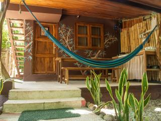 Budget Cabina With Kitchenette On Beach Property - Santa Teresa vacation rentals
