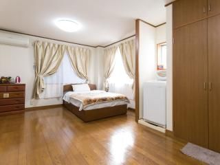 Convenient Condo with Central Heating and Microwave - Shinjuku vacation rentals