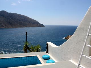 Kastelli Blu - SKY, Luxury Pool Villa & Yoga Platf - Massouri vacation rentals