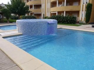 Cozy 2 bedroom Denia Apartment with Dishwasher - Denia vacation rentals