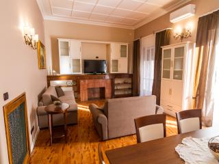 Elegante appartamento al centro di Catania - Catania vacation rentals