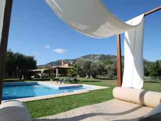 Adorable 4 bedroom Finca in Moscari - Moscari vacation rentals