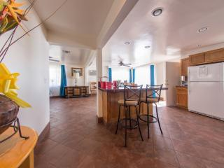 Gillespie House-Turquoise - El Cajon vacation rentals