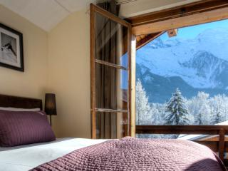 Chalet 715 - Stunning 7 bedroom chalet in Chamonix - Chamonix vacation rentals