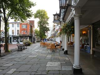 Upper Pantiles - Royal Tunbridge Wells vacation rentals