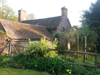 Blackway House Cottage - Ledbury vacation rentals