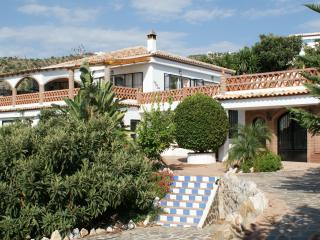 Beautiful Villa | Stunning Views | Costa Tropical - Jete vacation rentals