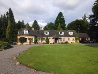 Lovely 4 bedroom Banchory House with Internet Access - Banchory vacation rentals