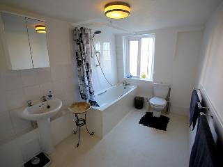 1 bedroom Condo with Towels Provided in Folkestone - Folkestone vacation rentals