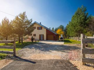 Adorable 3 bedroom House in Plitvice Lakes National Park - Plitvice Lakes National Park vacation rentals