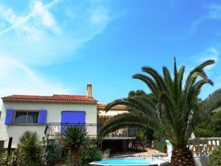 Vakantievilla bij het strand met privé zwembad. - Antheor vacation rentals