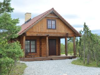 Beautiful Cottage with Satellite Or Cable TV and Parking - Muhu vacation rentals