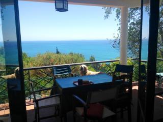 Casa da Arrábida - Dream between Sea and Mountains - Portinho de Arrabida vacation rentals