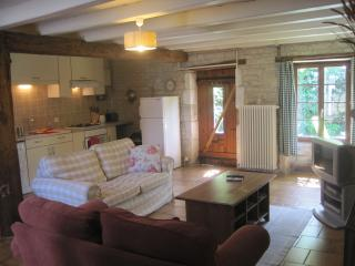 Beautiful Charente stone cottage - Saint Pierre d'Amilly vacation rentals