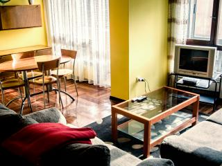 Quiet apartment in Central Burgos WIFI - Burgos vacation rentals