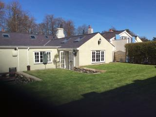 Bramley Cottage, Beaumaris, Isle of Anglesey - Beaumaris vacation rentals