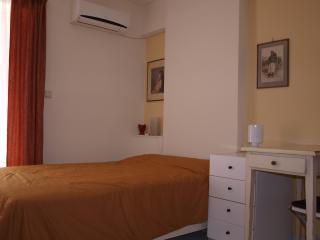 STUDIO 1 WITH BALCON - Athens vacation rentals