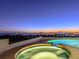 LUXURY AND VALUE! OCEAN VIEW! 7-person MINIVAN! - Cabo San Lucas vacation rentals