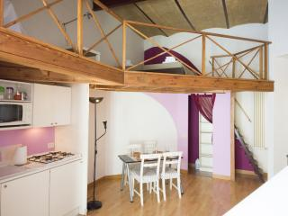 VEGA TOP FLOOR CLOSE TO TERMINI STATION - Rome vacation rentals