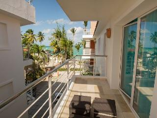 Don Roque B9 - BeachFront, Inquire About Discount Promo Code - Punta Cana vacation rentals