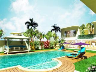 8 BDR HIGH LUXURY VILLA,  2 PRIVATE POOLS - Seminyak vacation rentals
