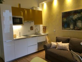 COMPLETELY RENOVATED ONE BEDROOM APARTMENT - Milan vacation rentals