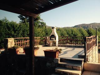 SAN TEODORO beautiful house with solarium and BBQ - San Teodoro vacation rentals