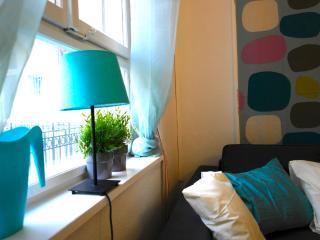 Hi5 Apartment 20 - Budapest vacation rentals