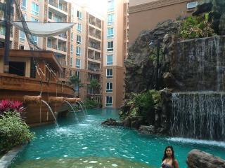 1 bedroom condo in Atlantis Condo Resort - Jomtien Beach vacation rentals