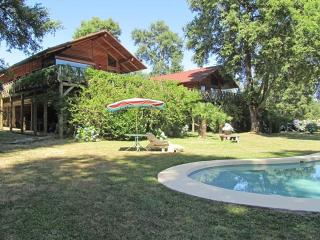 Casa Paddington Bear - Villarrica vacation rentals