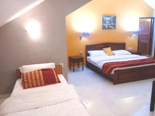 Beach Villa Goa - Calangute vacation rentals